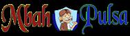 MBAH PULSA Logo